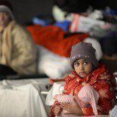 120.000 Flüchtlinge werden in der EU verteilt