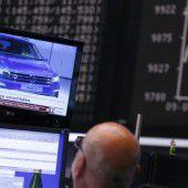 VW-Aktie: Der größte Schock ist überwunden
