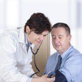 Bluthochdruck endet für viele Männer tödlich