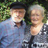 60 Jahre schweißen zusammen