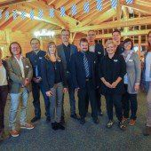 Offizieller Startschuss für LEADER-Region im Oberland