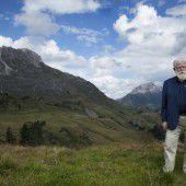 Große Kunst für den Arlberg