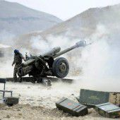 Gewalt in Afghanistan auf neuem Höhepunkt