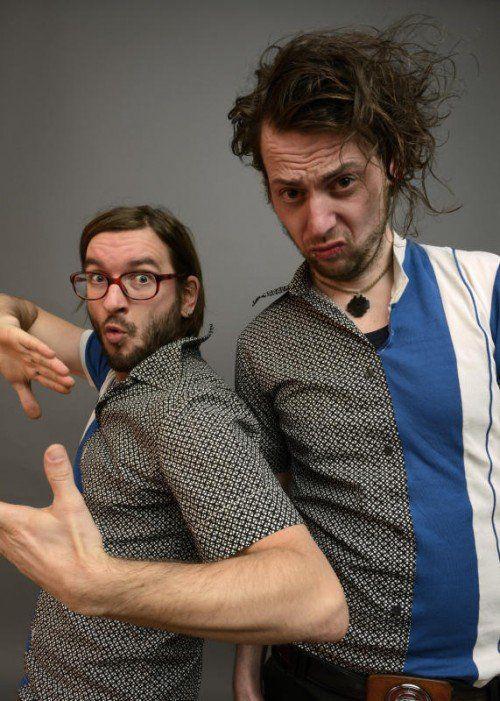 Die Band Dyse ist einer der Protagonisten des Soundsnoise Festivals am 18. und 19. September.