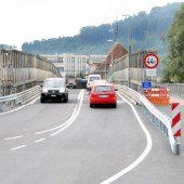 Brückenbau Höchst–St. Margrethen: Land und Kanton sind nun gefordert