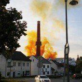 Explosion in Tschechien fordert 14 Verletzte