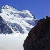 Lawine in Frankreich tötet sieben Kletterer