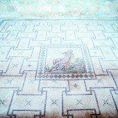Viele Mosaike in Paphos