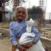 Nepal weiter auf Hilfe angewiesen