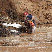 16 Tote bei Sturzfluten im Westen der USA
