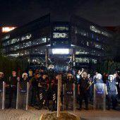 Gewalt in der Türkei droht immer mehr zu eskalieren