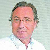 Drei Fragen – Drei Antworten. mit Dr. Helmut Steurer, Direktor der Wirtschaftskammer Vorarlberg
