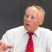 Egon Blum Ehemaliger Regierungsbeauftragter für Jugendbeschäftigung und Lehrlingsausbildung