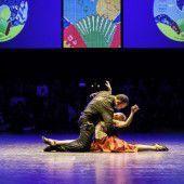 Tangofestival Tango en Punta
