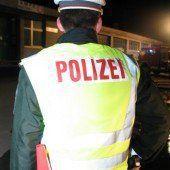 Forderung nach mehr Polizeipräsenz