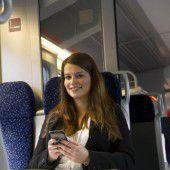 Aufstockung im Zugverkehr
