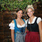 Festlicher Bockbierabend in Frastanz