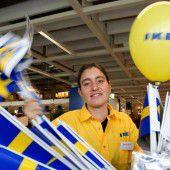 Ikea-Entscheidung noch heuer
