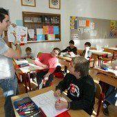 Betriebe stellen Praxislehrer