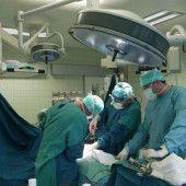 Hüftprothesen sorgen neuerlich für Ärger