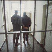 Zu Unrecht in der U-Haft