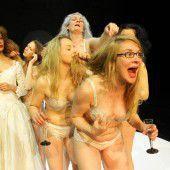 Aktionstheater ist mit Pension Europa als Beste Off-Produktion für den Nestroy-Preis nominiert