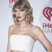 Swift überholt Kardashian bei Instagram
