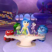 Neuer Animationsfilm von Pixar