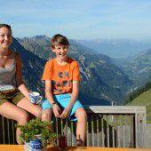 Vorarlbergs schönste Berghütten