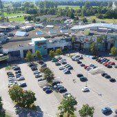 Messepark: Regelung negiert
