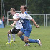 Altach gewinnt Benefizspiel mit 6:0-Toren