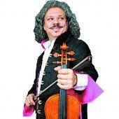 Roby Lakatos & Ensemble sind am Samstag um 20 Uhr beim LegeArtis- Festival in Lech zu sehen.