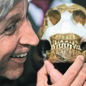 Homo naledi: Forscher entdecken bisher unbekannte Menschenart
