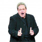Das Fernseh-Chamäleon Oliver Kalkofe wird 50