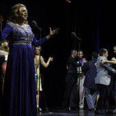 Tango in Perfektion und Tango mit Inklusion im Bregenzer Festspielhaus
