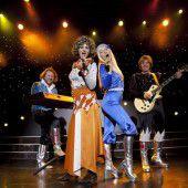 Die ABBA-Story als Musical