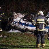 Ermittlungen gegen vermissten Piloten