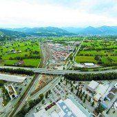Ländle-Firmen bauen Terminal um