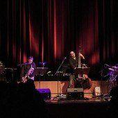 Heartbeat bei Jazz&