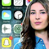 Apps der Miss