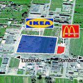 Ikea und die harten Fronten
