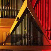 Altacher Orgelsoireen