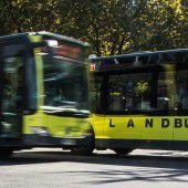 Regierung uneins über eine Landbusreform