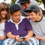 Cybermobbing betrifft jeden fünften Teenager
