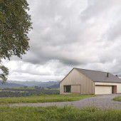 Bernardo Bader plante Haus des Jahres