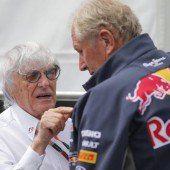 Red Bull droht erneut mit Ausstieg