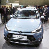 Crossover soll Hyundai neue Kunden bringen