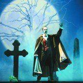 Das Phantom der Oper in Bregenz