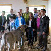 Vorarlberger stehen auf Bio