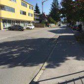 Kein neuer Schutzweg in der Karl-Höll-Straße